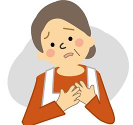 心房細動が起こる原因