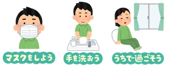 感染予防の基本