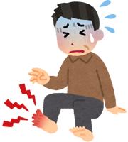 痛風とはどんな病気?